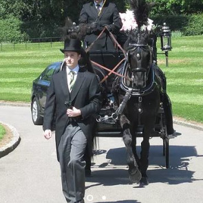 Gallery photo for  Murray's Funeral Directors Ltd