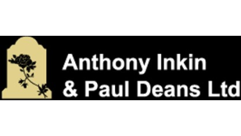 Logo for Anthony Inkin and Paul Deans Ltd