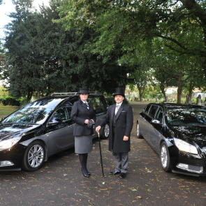 Gallery photo for Hortons Funeral Directors