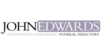 Logo for John Edwards Funeral Directors
