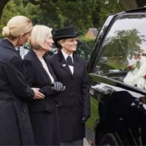 Gallery photo for Earl of Plymouth Funeral Directors