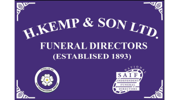 Logo for H Kemp and Son Limited