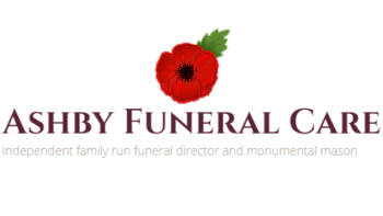 Logo for Ashby Funeral Care