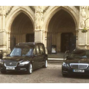 Gallery photo for LJ Tregunna Funeral Directors