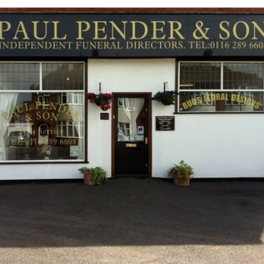 Gallery photo for Paul Pender & Son