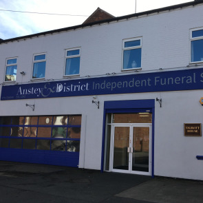Gallery photo for Anstey & District Funeral Services Ltd