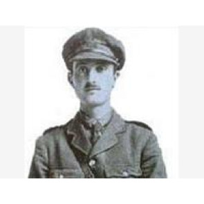 Notice Gallery for Donald Simpson Bell VC