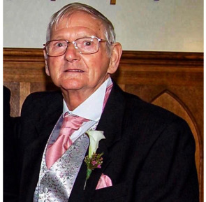 Funeral Notices - Ronald Edward HESKETH