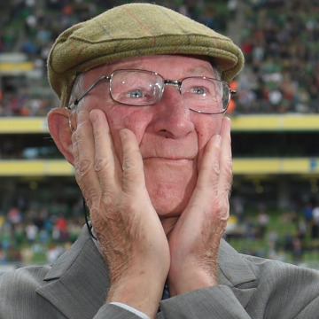 Notice Gallery for Jack CHARLTON