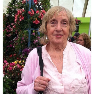 Photo of Catherine O'GRADY