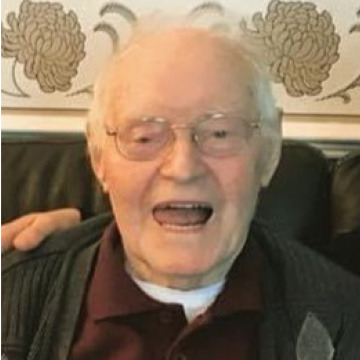 Photo for notice James Patrick CONLON