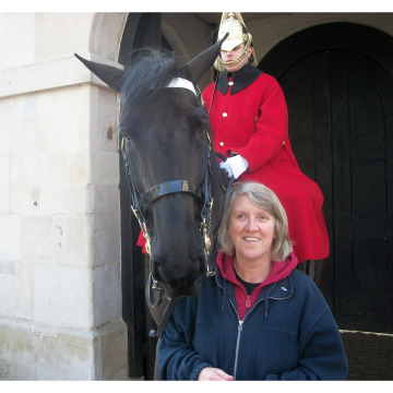 Photo of Lynne Gaynor BIGGINS