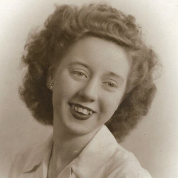 Photo of Dorothy Doreen LORKING