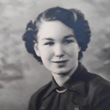 Photo of Edna PEARSON