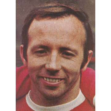 Photo of NOBBY STILES