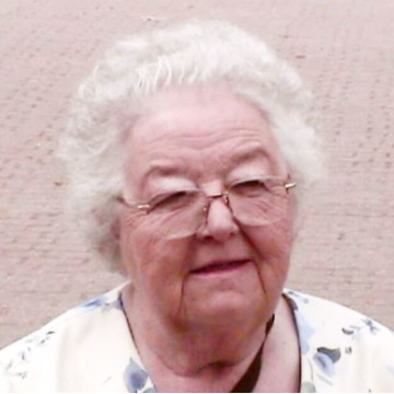 Photo of Barbara HALLS