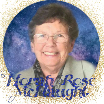 Photo for notice NORAH ROSE McNAUGHT