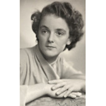 Photo of Barbara Christabel GOODWIN
