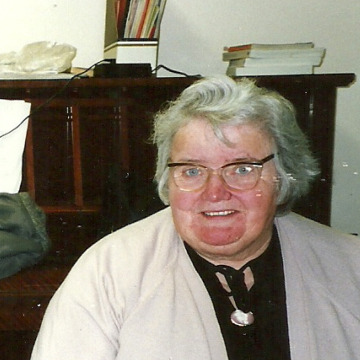Photo of Rose PALMER