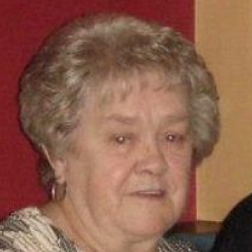Photo of PATRICIA GALLAGHER