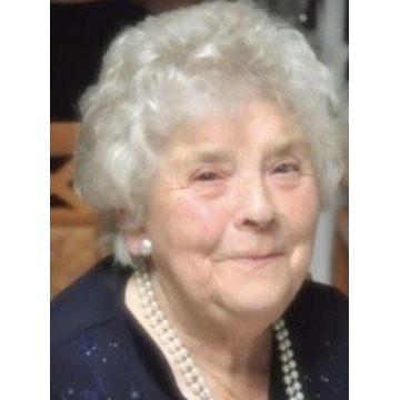 Photo of HELEN RIGBY