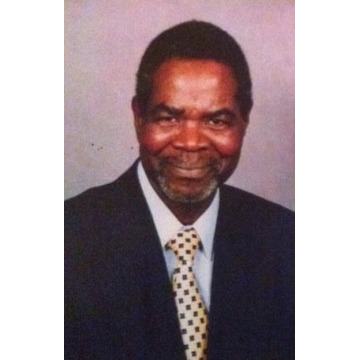 Photo of Dr Simon Clement Ododile UDE