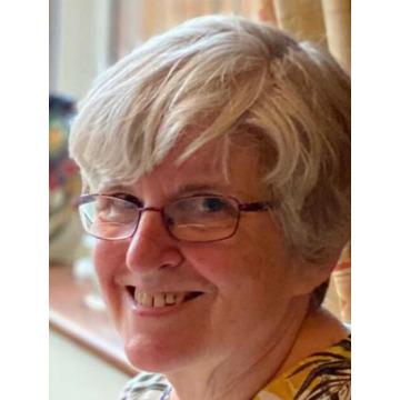 Ann Christine LEWIS