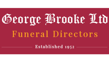 George Brooke Funeral Director