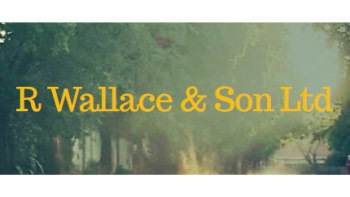 R Wallace & Son Ltd