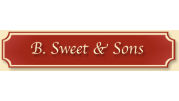 B.Sweet & Sons Funeral Directors