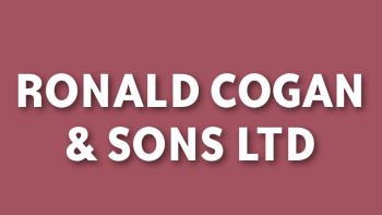 Ronald Cogan & Sons Limited