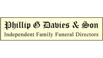 Phillip G Davies & Son Independent Family Funeral Directors