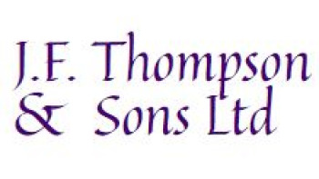 J F Thompson & Sons Ltd