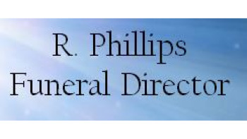 R. Phillips Funeral Director