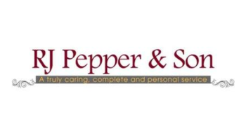 R. J. Pepper & Son Funeral Director
