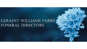 Geraint Williams Parry Funeral Director