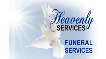 Heavenly Services Ltd