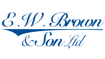 E W Brown & Sons