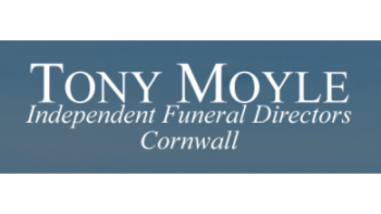 Tony Moyle Funeral Director
